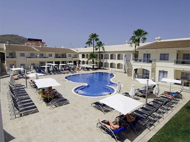 Trendhotel Alcudia in Alcúdia | sonnenklar.TV
