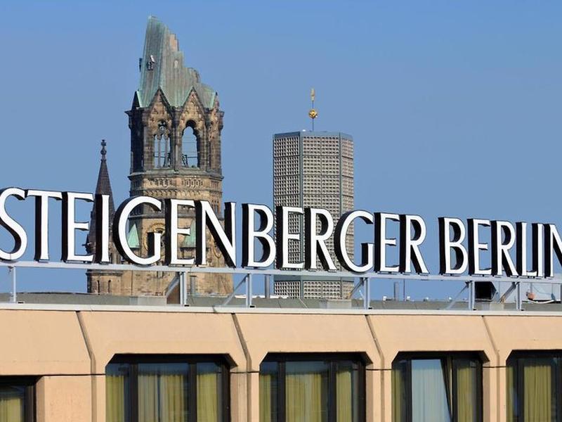 Steigenberger Berlin