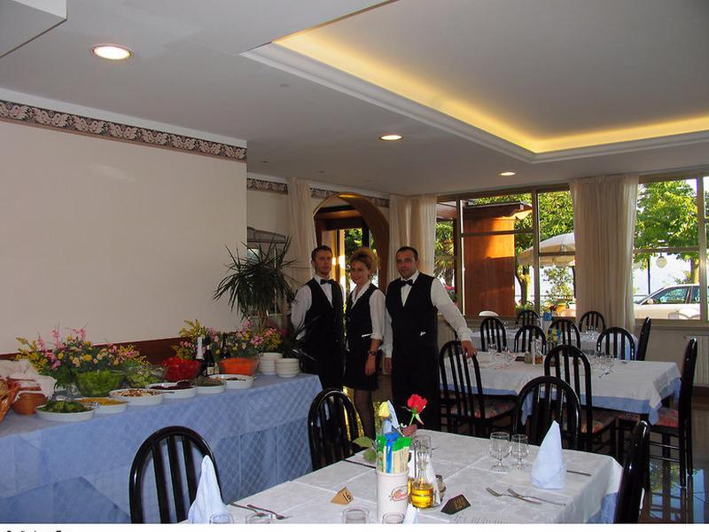 La Rotonda Hotel & Residence (Italien/Tignale)