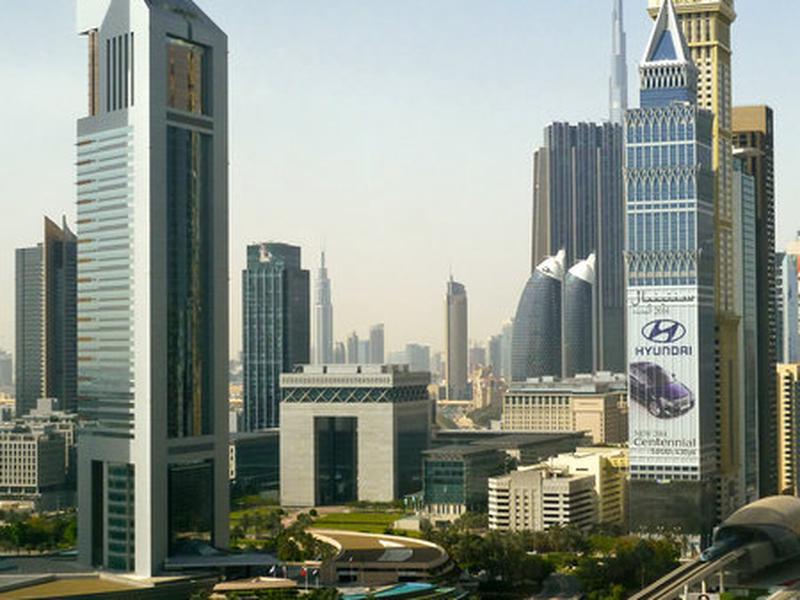 Best Western Premier Hotel Dubai