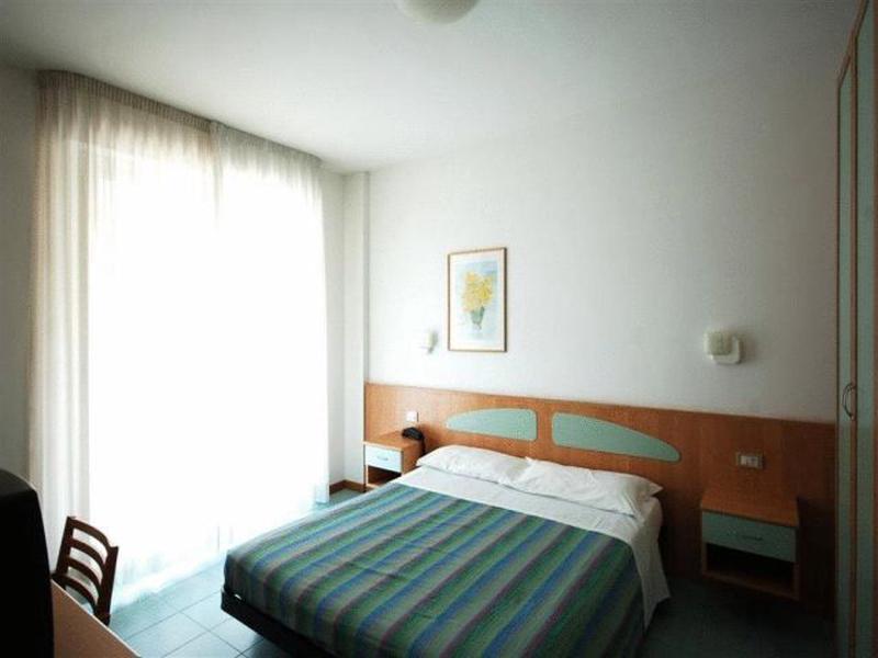 Residence Hotel Le Terrazze (Italien/Grottammare)