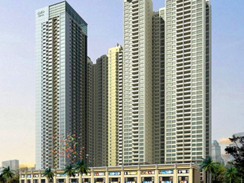 She & He Service Apartment - Huifeng
