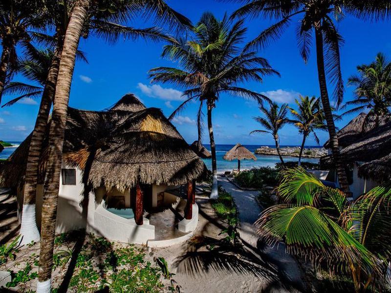 Maya Tulum Resort - Wellness & Retreat