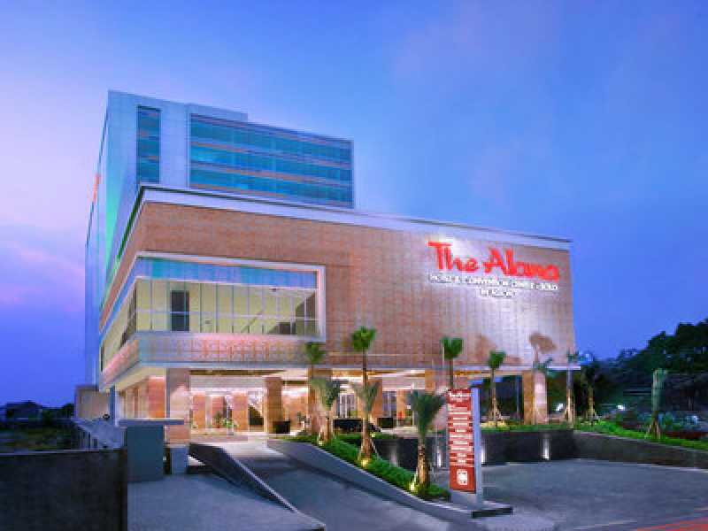The Alana Hotel and Convention Center - Solo