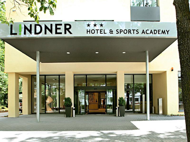 Lindner Sports Academy