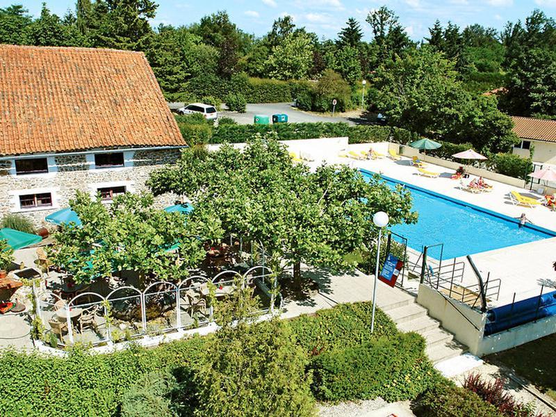 Village de Vacances Le Chat