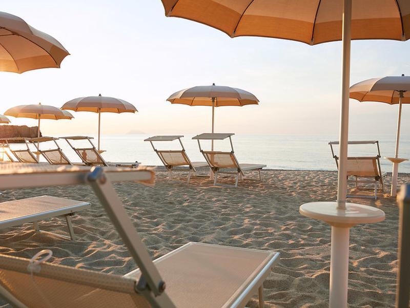 TUI SENSIMAR Tropea - Erwachsenenhotel (Italien/Tropea)