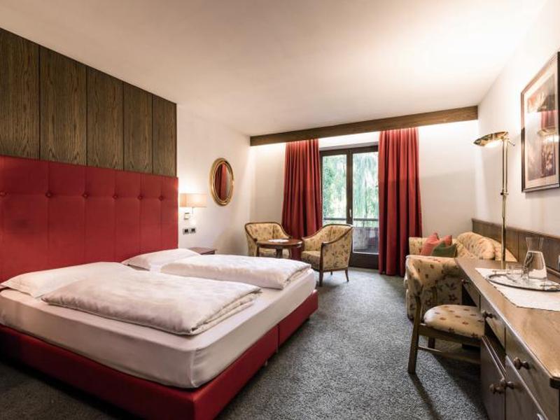 Hotel Grüner Baum - Villa Rapp