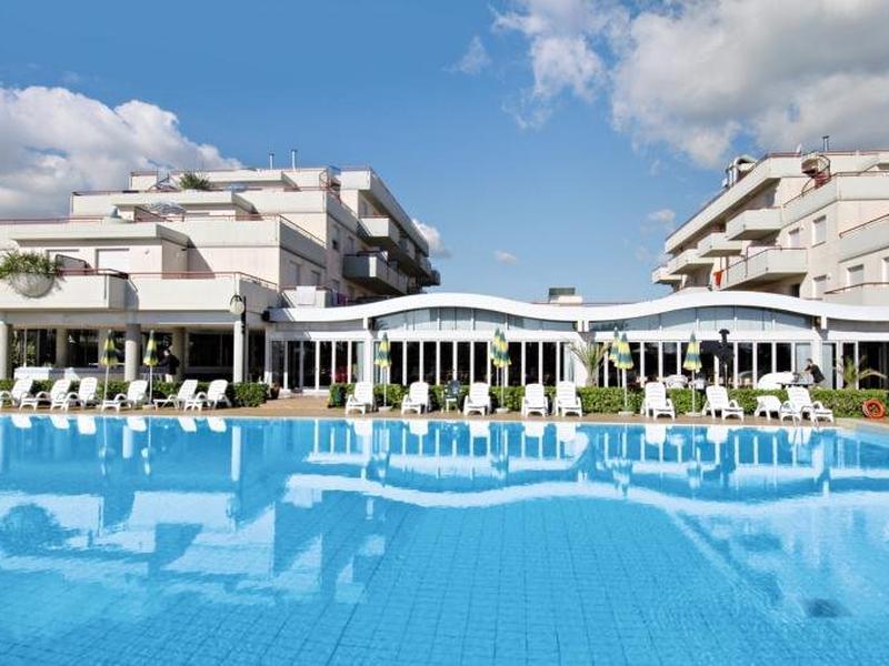 Stunning Hotel Le Terrazze Grottammare Photos - House Design Ideas ...